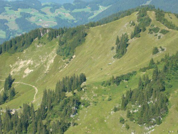 Alm Geigelstein