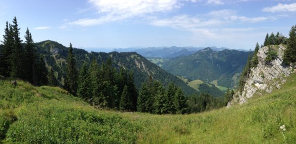 Berge Sommer (5)