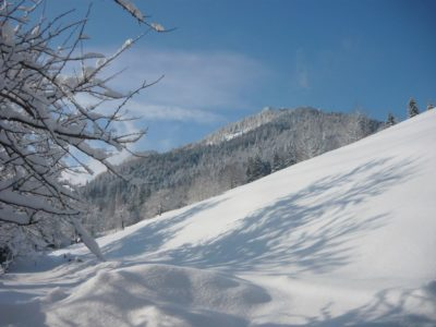 Berge Winter (10)