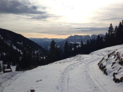 Berge Winter (5)