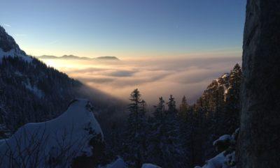 Berge Winter (8)