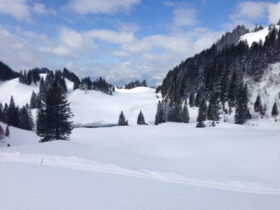 Berge Winter (9)