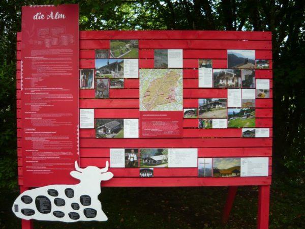 Fotoausstellung Sachrang (1)