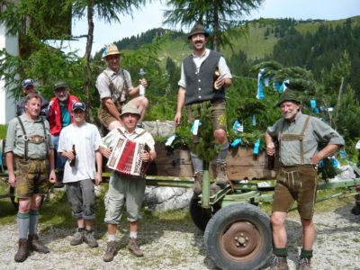 bayerische Kultur